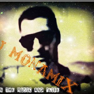 the hits of the moment mixed by monamix
