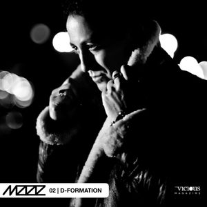 D-Formation | Maze Podcast 02