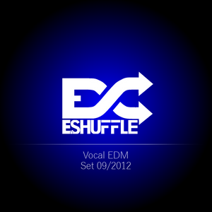 Vocal EDM Set 09/2012