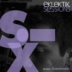 EKLEKTIK SESSION #6