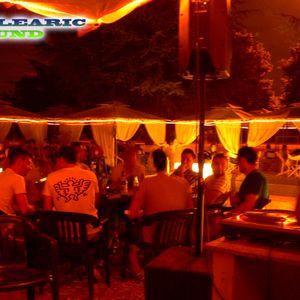13 AGOSTO 2012 DEEP IN LUNES ! KRYPTONICA DJS BEACH SESSION !
