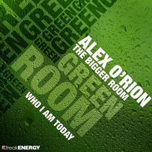 Alex O'Rion (2 track mixes)