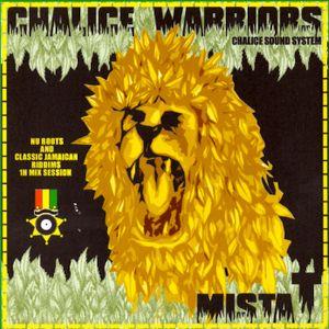 CHALICE WARRIORS VOL.1 -2005-