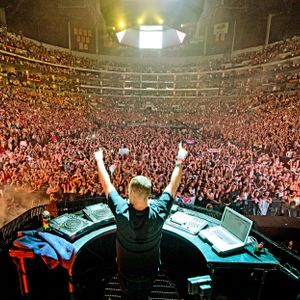 Live at the Staples Center - July 28, 2012