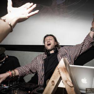 Andrey Kurchenko (AK) Pre New Year's Party Ketch Up 29.12.17