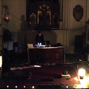 Hybernation DJ Set at St Pancras Church