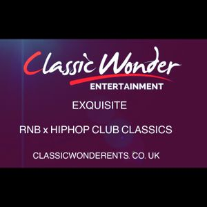 Exquisite RnB x HipHop Club Classics