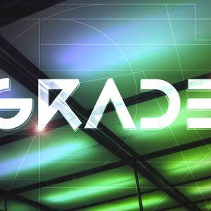 Dj Grade August BassMix