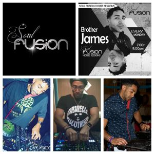 Brother James Soul Fusion House Session Episode 033