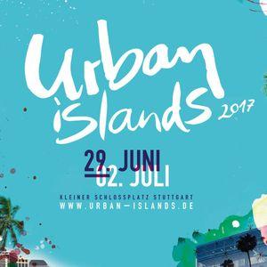 Sneak Peak Urban Islands 2017: Pauls Artists