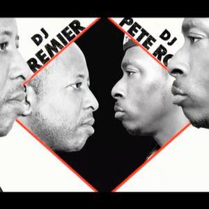 Hip Hop Legends Vol. 6: Pete Rock vs Dj Premier