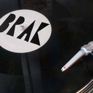 Brak - Live in the mix
