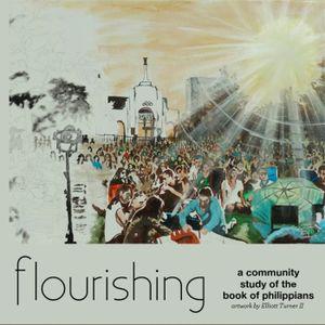 Flourishing: 5 keys to unlock any passage of Scripture