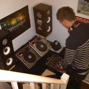 January 2012 Mix