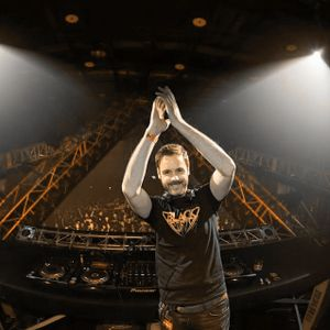 Paul Arcane In The Mix #002