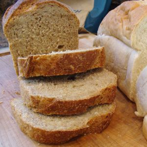 DNB Pekseg! - Fresh Bread (August 2012) [Mixed by K00gL04f]