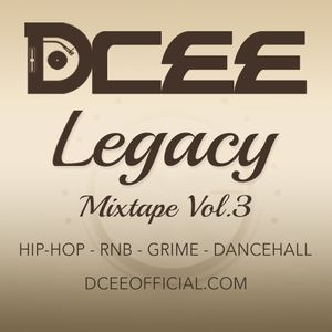 Legacy Mixtape Vol. 3