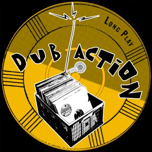 Dub Action 11 Sept 2018 - Radio Canut - Hosted by Echotone