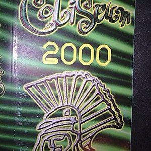 ColiSeum 2000