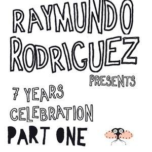 Raymundo Rodriguez - Jaded 7th Anniversary Mix Pt.1