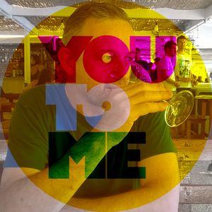 #13 - You To Me - Fran Galván - 27 06 2017