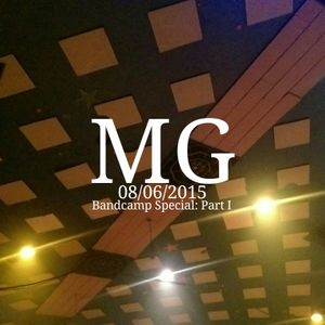 Monday Graveyard Show 77 (08/06/2015)