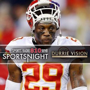 Sports Night Mono: No Long-Term Contract for Eric Berry