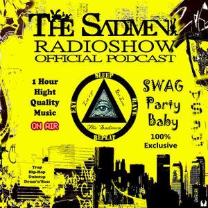 The Sadmen (GVT & Ratibor) - The Sadmen Radioshow 106