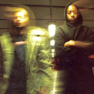 Digital Mystikz – BBC Radio 1 Essential Mix – 12/02/06