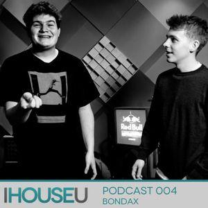 Podcast004: Bondax