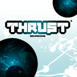 Lee Coombs Thrust Podcast Episode 10