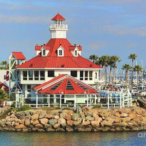 Parker's Lighthouse