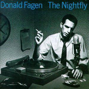 8radio Essential Album - Donald Fagen - The Nightfly - 20141101
