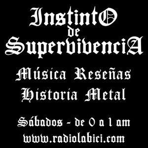 Instinto de Supervivencia 22 - 08 - 15 en Radio La Bici