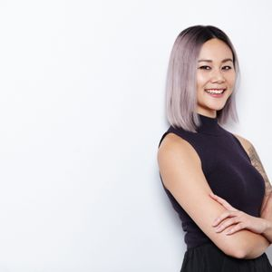 Episode 88: Bérénice Lurton and Sahra Van Nguyen