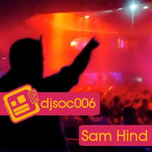 DJSoc 006: Sam Hind
