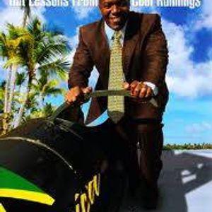Interview with Devon Harris- Olympic Jamaican bobsledder