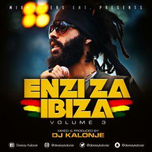 Dj Kalonje Presents Enzi za Ibiza Vol 3