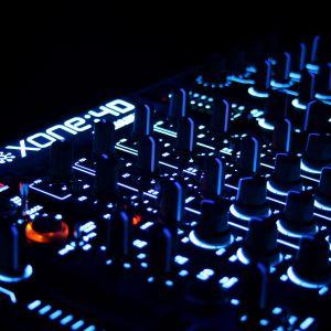 Electro House Live Mix 2012