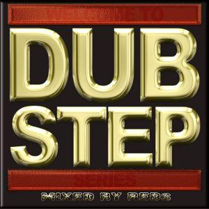 DJ-REDS DUBSTEP SESSION