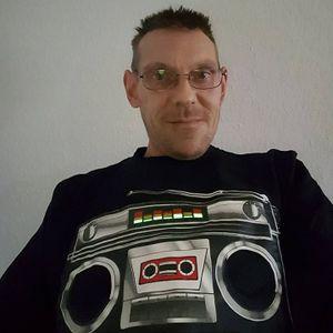 Christian Müller dj muelli in the mix - Hard Techno