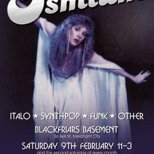 Osmium Mix February 2013