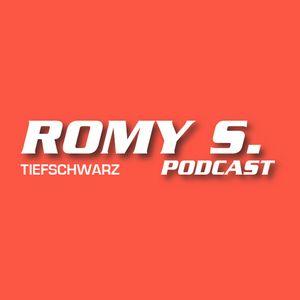 Romy S. Podcast | Tiefschwarz | 20