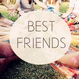 ♥ For best friends ♥ By Bellini®