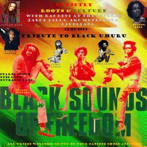 Black Uhuru Mix