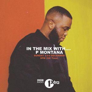 BBC 1xtra Christmas Mix
