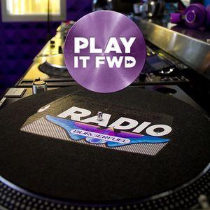 Play It Forward 001
