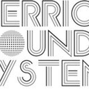 Derrick Sound System : Live @ Bistrot Saint Sauveur (Lille) Part.1