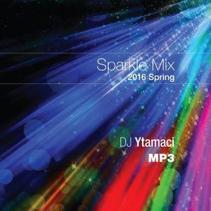 Sparkle Mix 2016 Spring