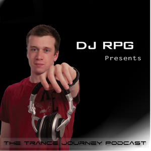 Trance Journey #38 with Guest Mix by Danny Chen